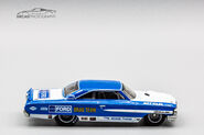FYT15 - Car Culture Team Transport Custom 64 Galaxie 500 -5-5