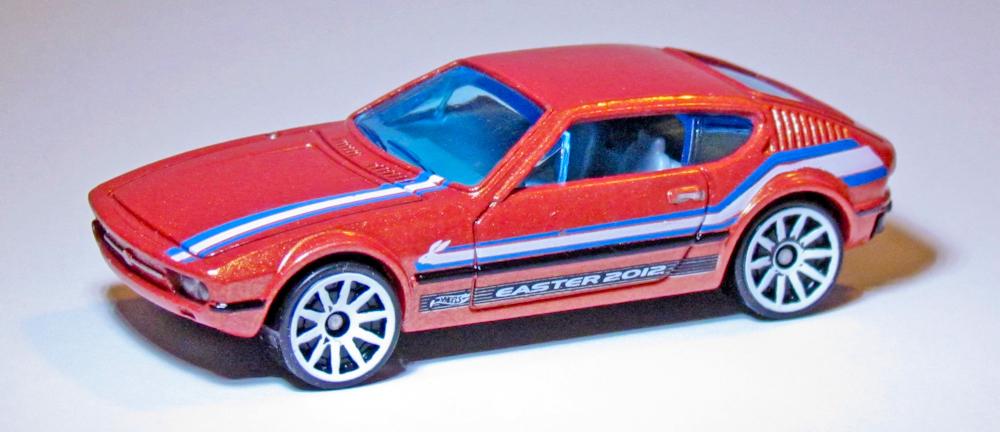 Volkswagen SP2
