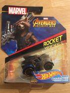 Rocket Raccoon (FRB23) 01