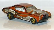 1970 Chevelle ss (4020) HW L1170646