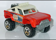 Custom Ford bronco (3960) HW L1170525