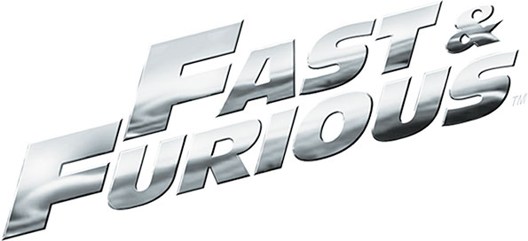Fast & Furious Series