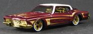 Hot Wheels - 1971 Buick Riviera - 2011 Super Treasure Hunt (1)