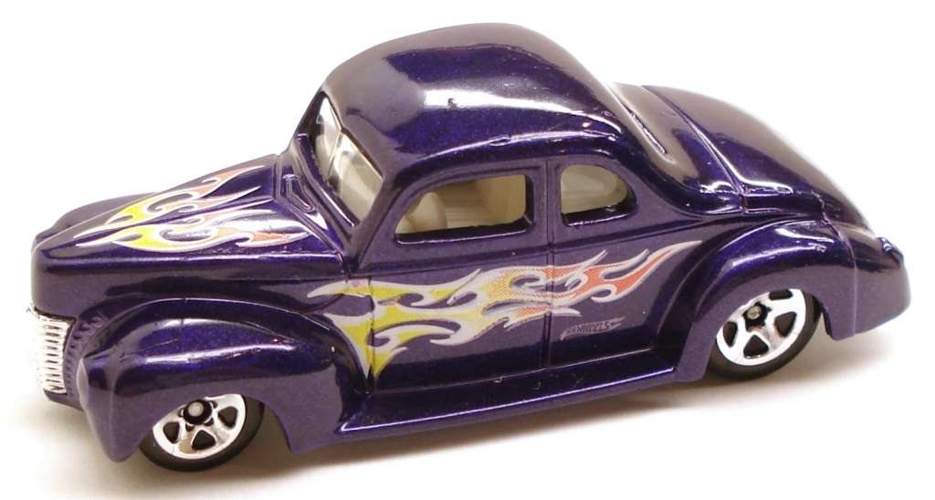 Hot Wheels 10-Pack Exclusive