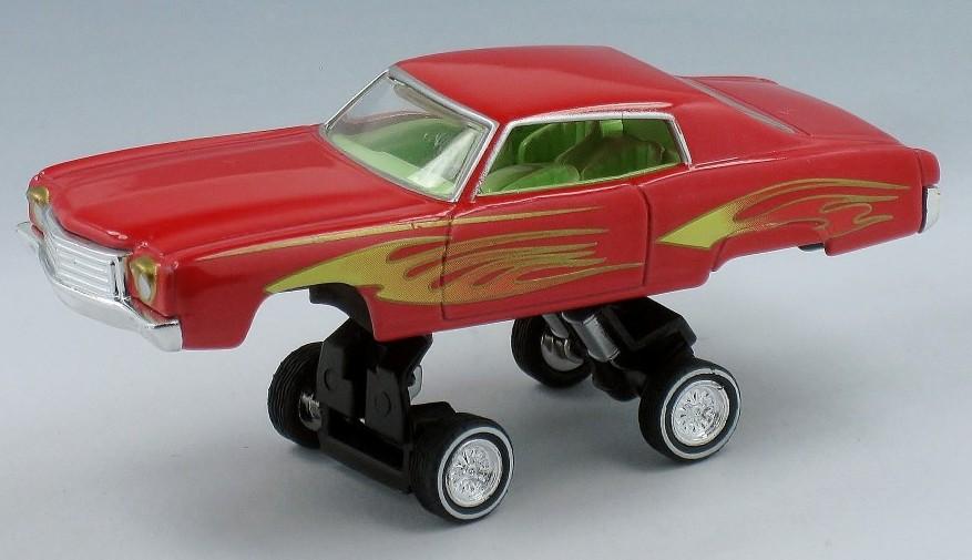 '70 Monte Carlo (Lowrider)