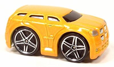 Dodge Magnum R/T (Blings)