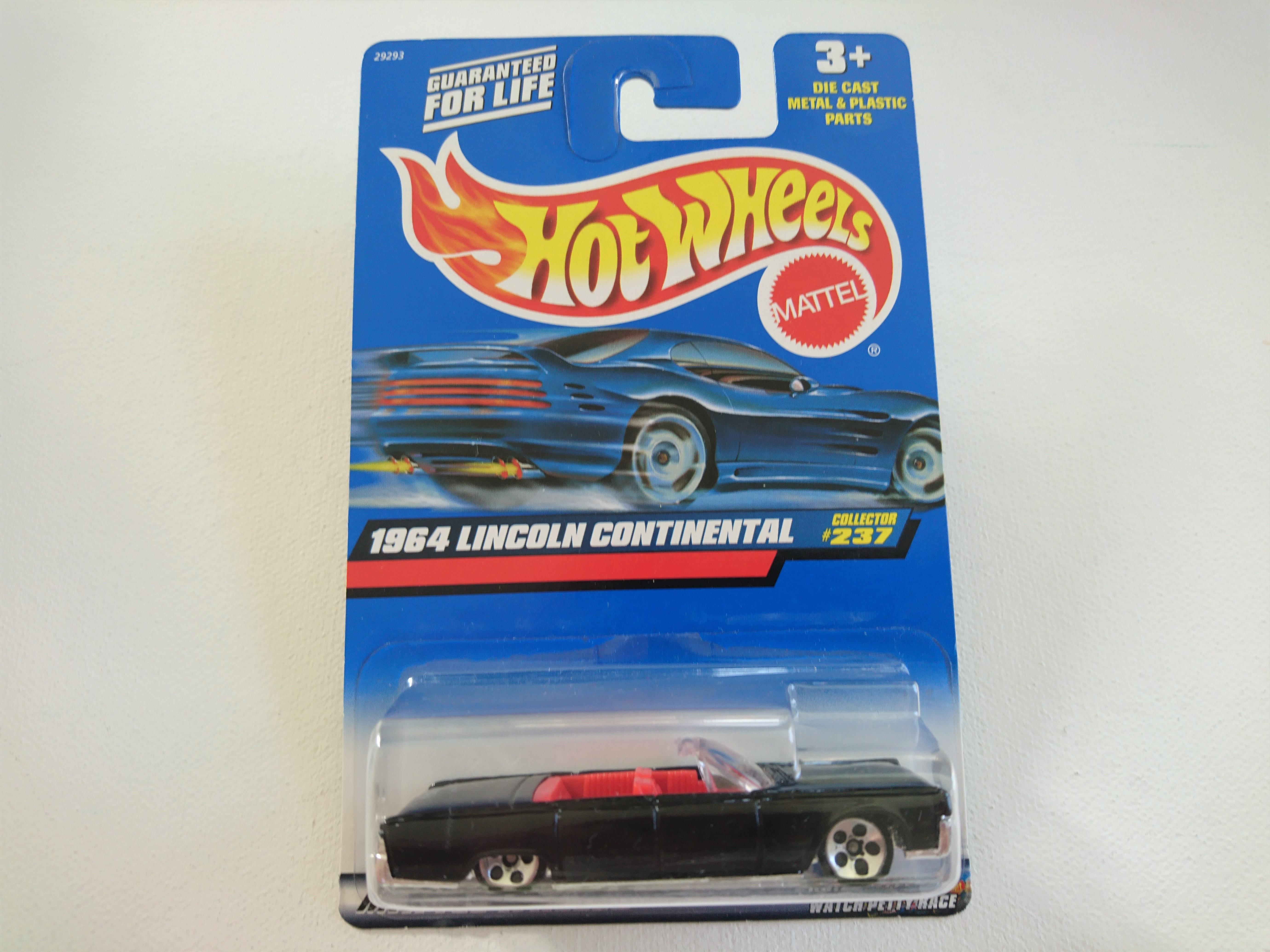 '64 Lincoln Continental (2000)
