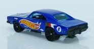 69' Dodge Charger (5165) HW L1230139