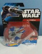 Obi-Wan Jedi Starfighter (pack)