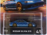 Nissan Silvia S15 (2018)
