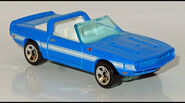 69' Shelby GT 500 (977) HW L1170140