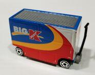 K Mart Big K Trailer