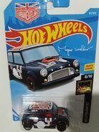 Mini Cooper (FJX71) 01