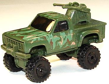 Tail Gunner 5T