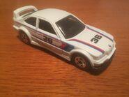 '94 BMW M3 GTR Throwback 2019 Loose