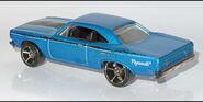 70' Roadrunner (3922) HW L1170365