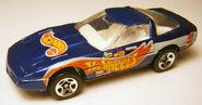80s Corvette - Race Team 3
