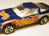 '80's Corvette