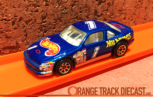 Race Team Series (1995)