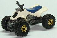 Suzuki Quadracer whtyel