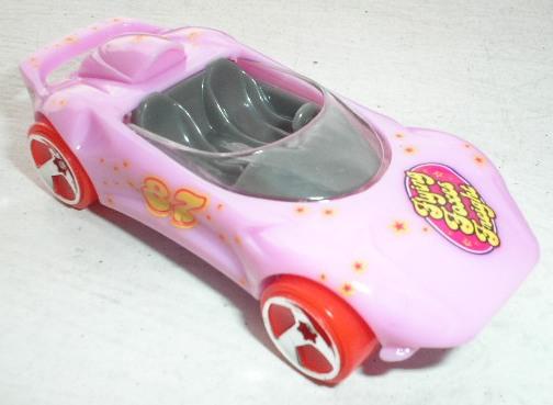 Delila Street Car