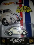 HW-Retro Entertainment-Volkswagen Beetle-The Love Bug