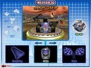 Super Modified was Playable in Hot wheels mechanix PC 1