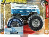 VW Drag Bus (Monster Truck)