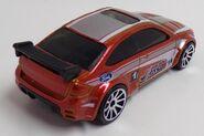 '08 Ford Focus. Orange.7