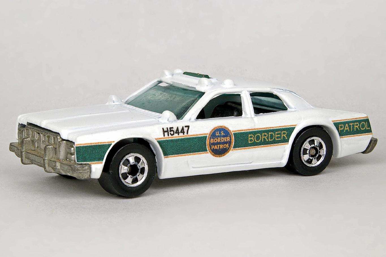 Sheriff Patrol