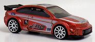 '08 Ford Focus. Orange.3