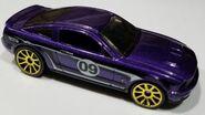 07 Shelby GT500 Purple 15