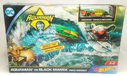 Aquaman vs Black Manta Trackset (FLP05)
