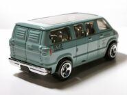 Dodgevan rear 2021