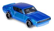 Nissan Skyline 2000 GT-R - Then N 1 - 18 - 2