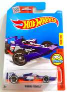 Winning Formula - DCircuit 6 - 16 Cx