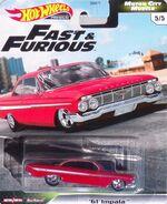 72 Ford Gran Torino Sport