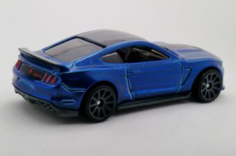 Ford Shelby Gt350r Hot Wheels Wiki Fandom