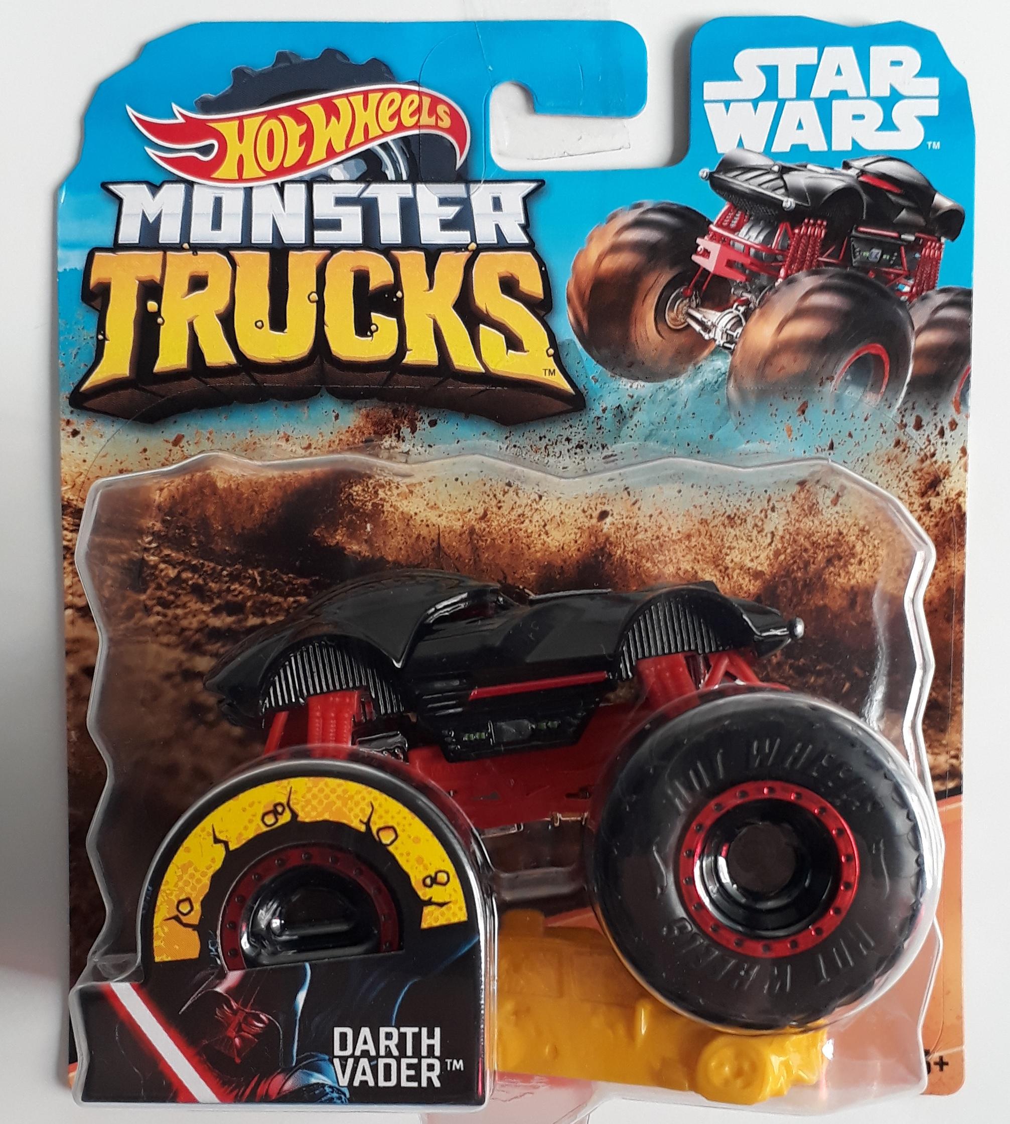 Darth Vader (Monster Truck)