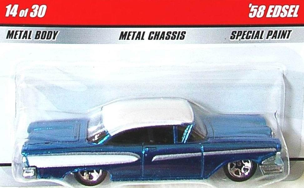'58 Edsel