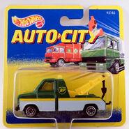 Ford Transit Wrecker (95514)