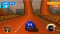 HW 40 Speed Track attack