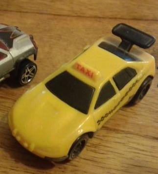 Taxi (McDonald's)