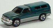 Dodge Ram 1500 (1995)