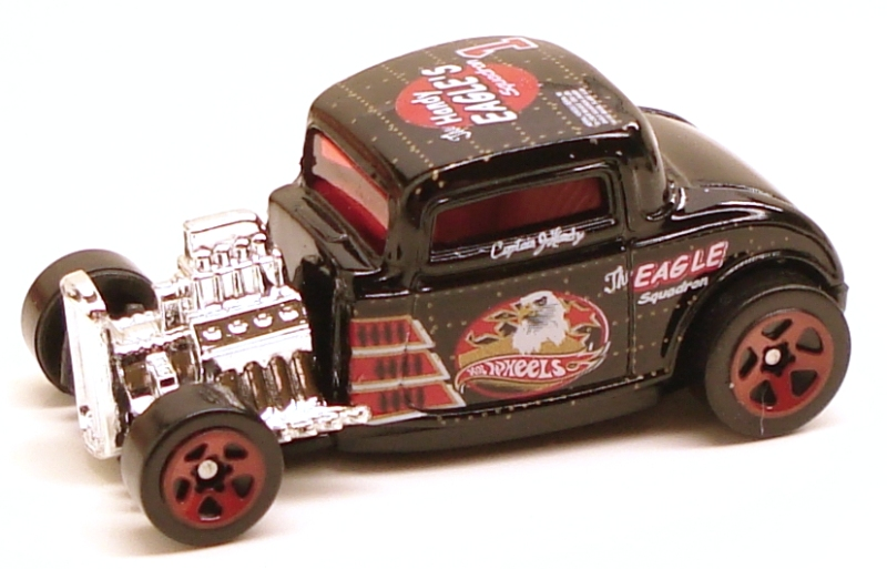 Flying Aces Series II (2003)