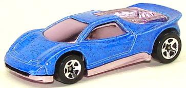1995 Model Series