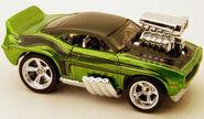 Super TH - Tooned 69 Camaro