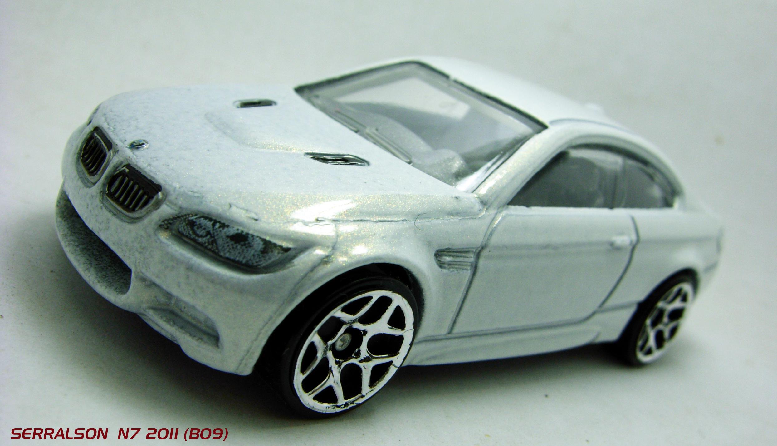 '10 BMW M3