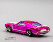 GLH81 - 70 Ford Mustang Boss 302-2
