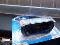 Bugatti Veyron Error